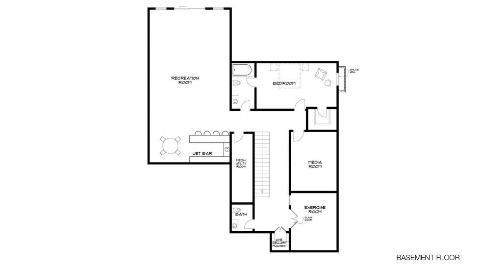 Basement floor_Reveron_Picasso Homes.jpg