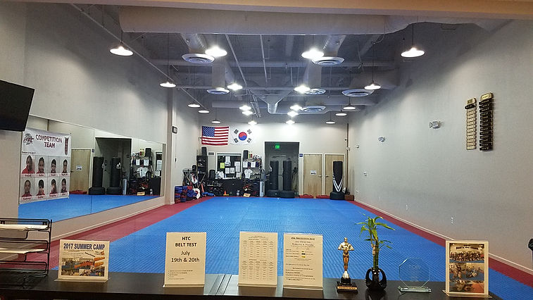 Los Angeles Hwang's Taekwondo Center