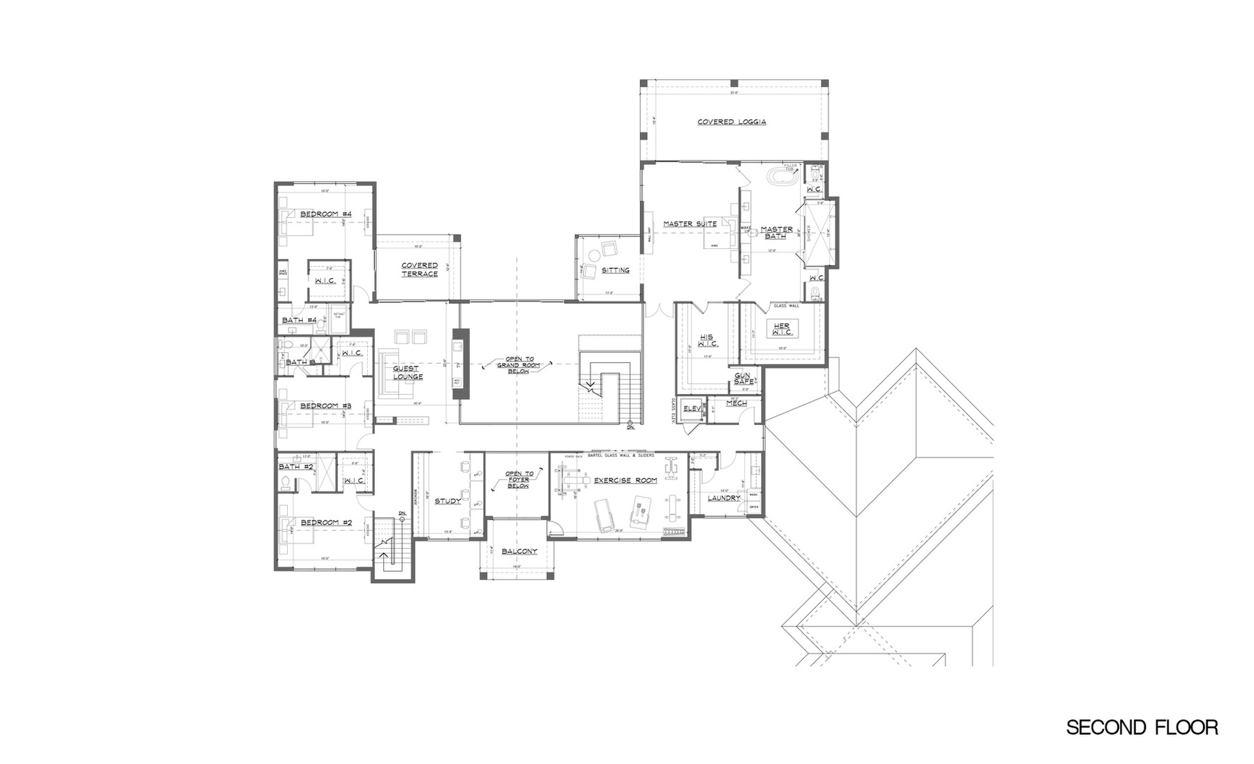 Second Floor_Harley Road_Picasso Homes.j
