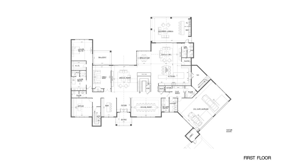 First Floor_Harley Road_Picasso Homes.jp