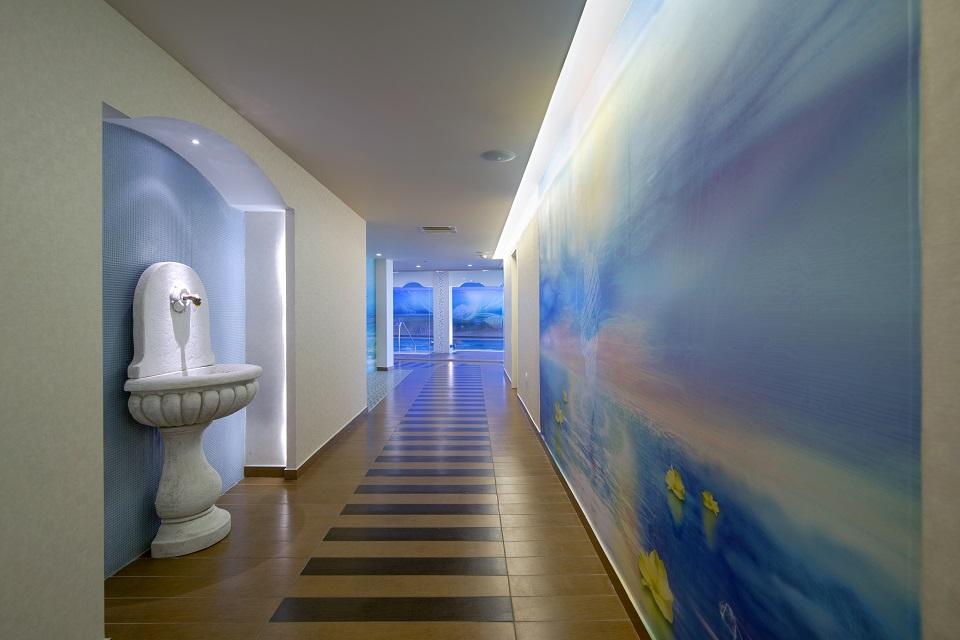 Sharon Hotel Spa