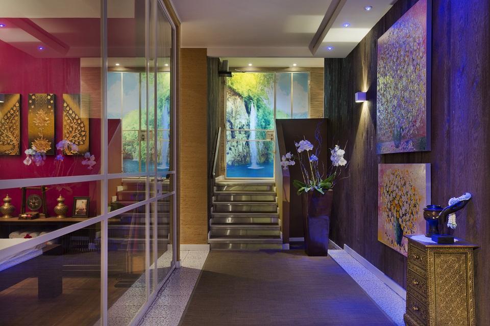 Hilton Spa