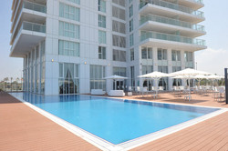 Island hotel Netania