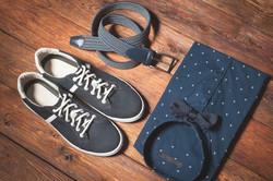 tenue Mans et chaussures