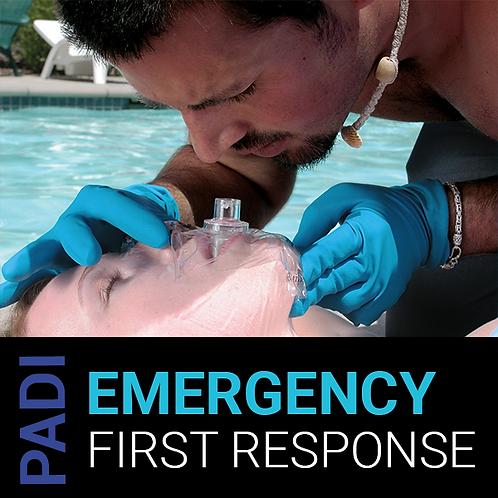 Emergency firstresponse