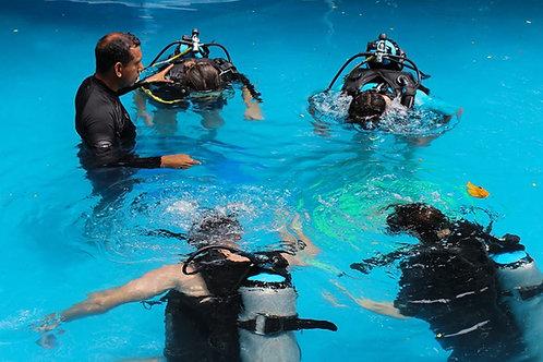 Diving Beginners (DSD)