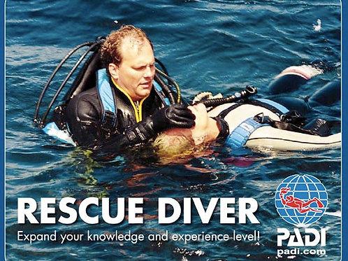 Rescue Dive Course