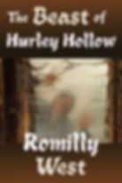 The Beast of Hurley Hollow Book Cover