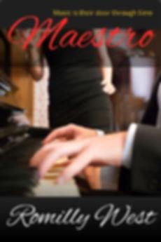 Maestro Book Cover