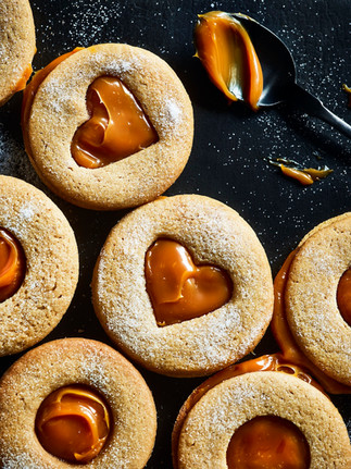 Salted-Caramel-Dodgers-Kim-Morphew-Food-