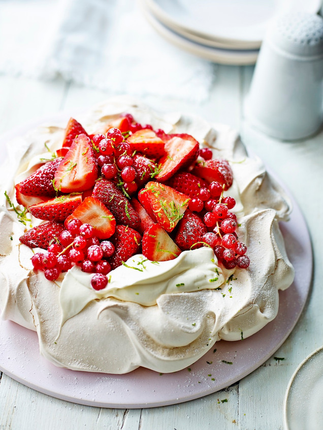 Strawberry-Pavlova-Kim-Morphew-Food-Styl