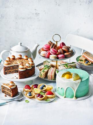 M&S-Afternoon-Tea-Kim-Morphew-Food-Styli