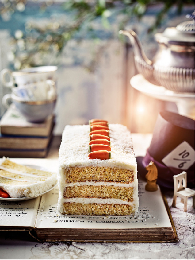 Carrot-Cake-Sainsburys -Kim-Morphew-Food