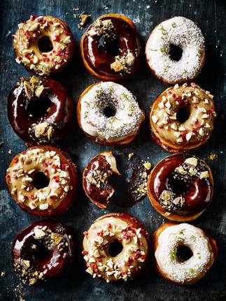 Sainsburys-Magazine-Doughnuts-Kim-Morphe