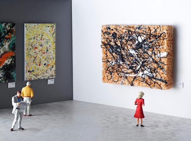 Art-Fund-Edible-Jackson-Pollock-Kim-Morp
