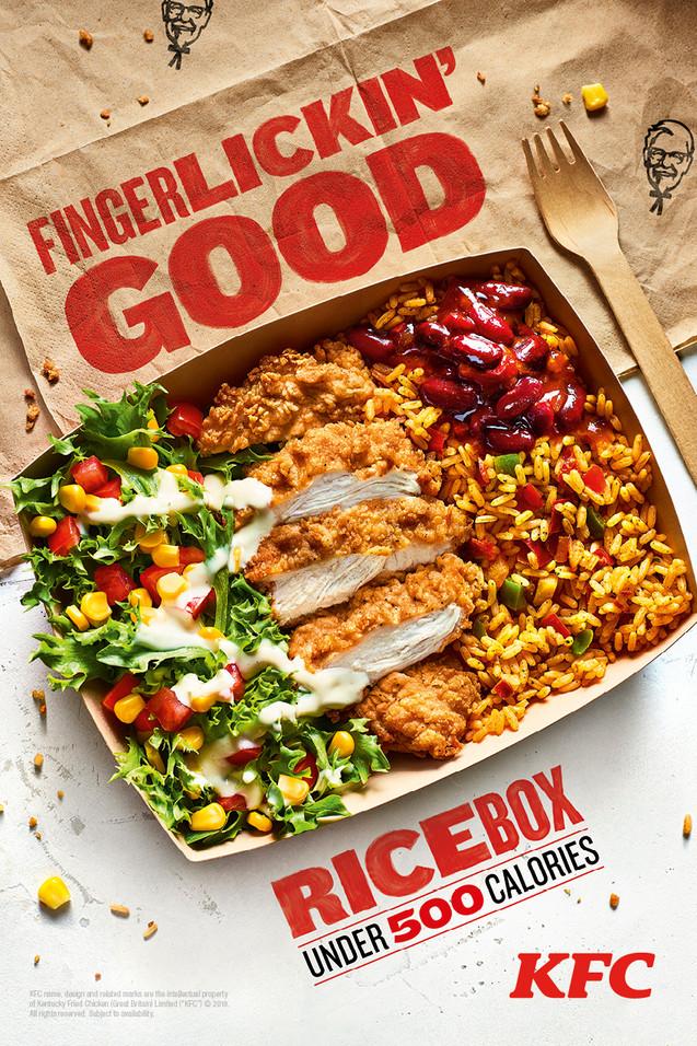 KFC-Rice-Box-Kim-Morphew-Food-Stylist-Ma