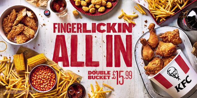 KFC-Fingerlickin-Double-Bucket-Kim-Morph