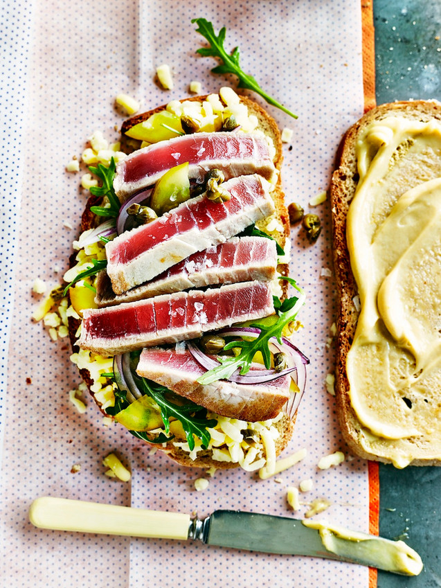Fresh-Tuna-Melt-Kim-Morphew-Food-Stylist