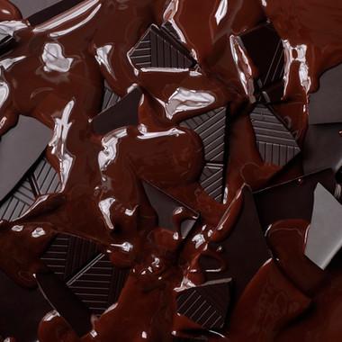 Melting-Chocolate-Kim-Morphew-Food-Styli
