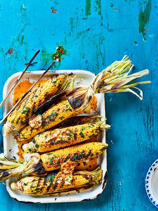 BBQ-Corn-On-The-Cob-Kim-Morphew-Food-Sty