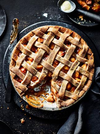 Toffee-Apple-Pie-Kim-Morphew-Food-Stylis