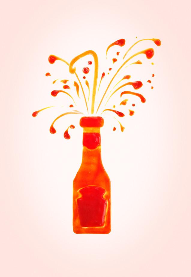 Ketchup_Bottle_Kim_Morphew_Food_Stylist_
