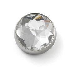 MOGO Birthstone Charms - Apr Diamond