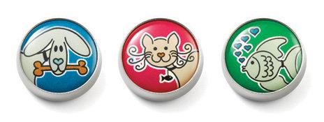 MOGO Collection Pet Pals Tin09-PET