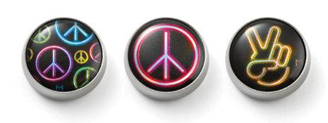 MOGO Collection Neon Peace Tin12-NEO