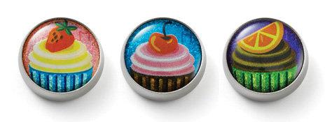 MOGO Collection Baby Cakes Tin12-BAB
