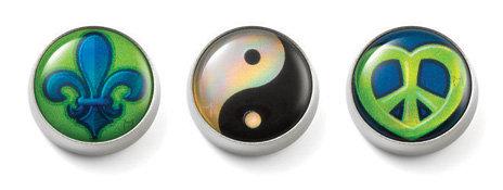 MOGO Collection World Peace Tin10-WOR