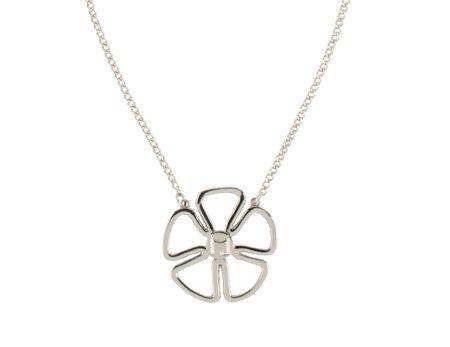 MOGO Flower Necklace