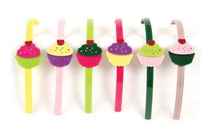 APJ - Cupcake Hairband set of 6 - AP3005
