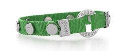 MOGO Charmbands - CHA11 Bright Green
