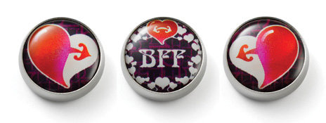 MOGO Collection Friends Forever Tin12-FOF