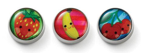 MOGO Collection Hello Fruity Tin12-HEL
