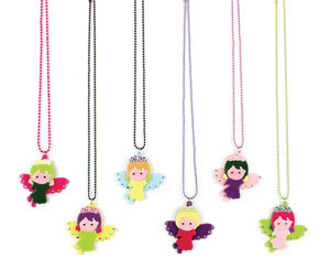 APJ - Angel Necklace set of 6 - AP6001