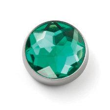 MOGO Birthstone Charms - May Emerald