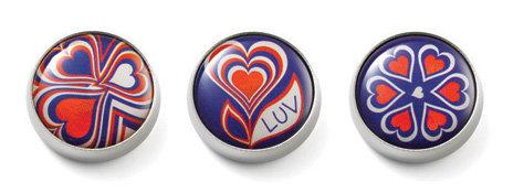 MOGO Collection Heart to Heart Tin09-HEA