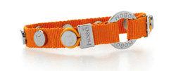 MOGO Charmbands - CHA11 Bright Orange