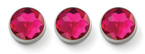 MOGO Collection Pink Bling Tin11-PIN