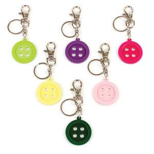 APJ - Button Keychains Set of 6 - AP5003
