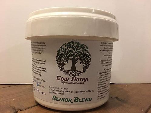 Equi-Nutra Senior Blend - 1 KG