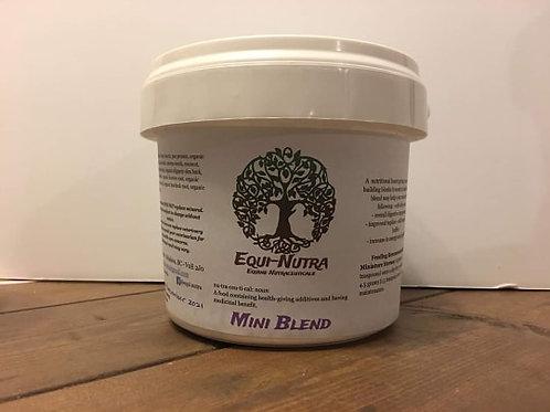Equi-Nutra Mini Blend - 1 KG