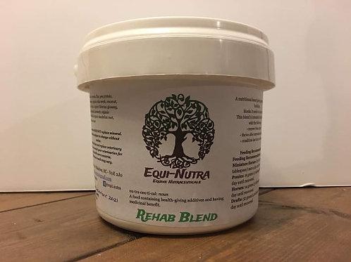 Equi-Nutra Rehab Blend - 1 KG