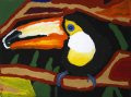 Toucan by Phil