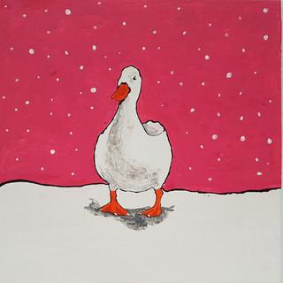 Debbie's goose