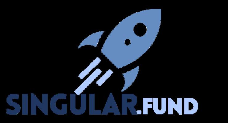 Logo Singular.Fund