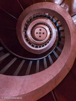 Stairway QRO