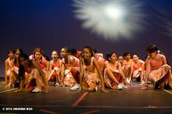 California Dance Institute (CDI)